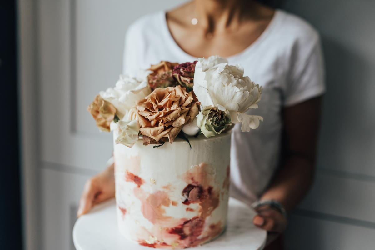 Vaani Wadman | Sugar Plum Bakes | Mentor for Wedding Suppliers | Rebecca Carpenter Photography
